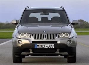 Der Neue Bmw X3     Auto