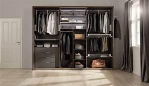 Ordnung Im Kleiderschrank : the organised wardrobe nolte m bel ~ Frokenaadalensverden.com Haus und Dekorationen