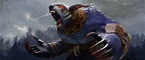 Ursa Build Guide DOTA 2: Haw-haw my claws are red with the ...