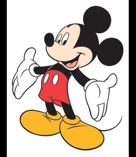 drawn mickey mouse drawings art gallery