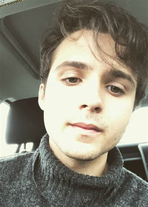 Dylan Schmid Height, Weight, Age, Body Statistics ...