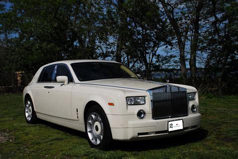Rolls Royce Phantom Picture by 2004 Rolls Royce Phantom Pictures Cargurus