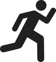 Running Track Clip Art Free