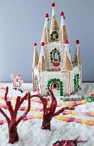 Making Photo Calendar Gingerbread Candyland Game Advent Calendar Candystore Com