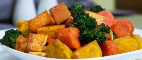 Seasonal Roasted Root Vegetables  Saladmaster Recipes