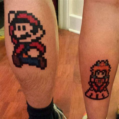 tatouages de couple vraiment tres cute petit petit