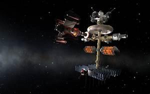 Kerbal Space Program Space Station wallpaper - 1246202