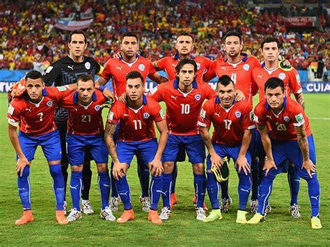 Vídeos, fotos, audios, resúmenes y toda la información de selección chilena en rpp noticias. Chile confirma amistosos en Europa