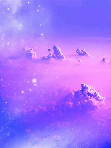 pastel purple gifs | Tumblr | Celestial | Pinterest ...