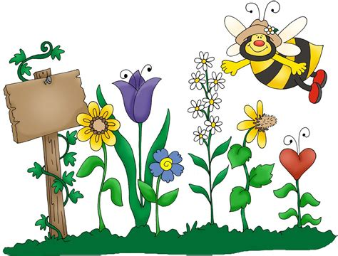 Gardening Clipart Free Clipart Images