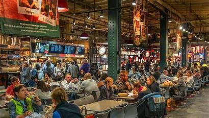 Terminal Reading Market Philadelphia Philly Pa Markets