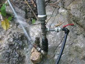 My Barangay  Home Made Ram Pump