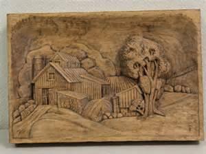 pics photos landscape relief carving