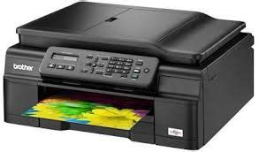 Create a shortcut for scanner and camera wizard Brother Dcp-J152W Windows 7 - Brother Dcp J152w Inkjet All In One With Wireless Printer Driver ...