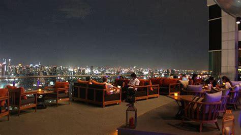 rooftop bar zeppelin bar  bangkok therooftopguidecom