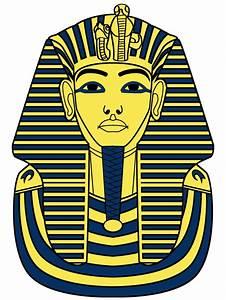 Tutankhamun illustration   Tutankhamun reference ...