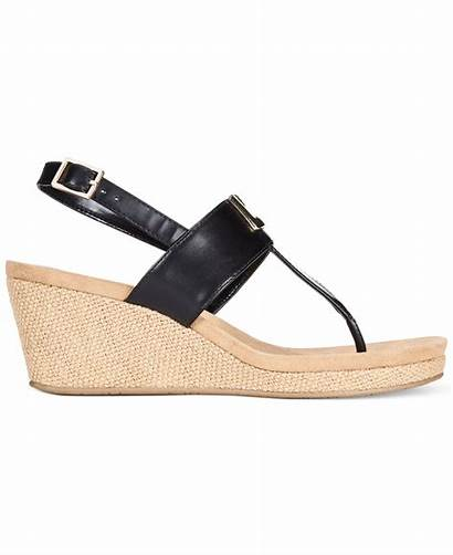 Wedge Thong Sandals Maryana Macy Slingback Platform