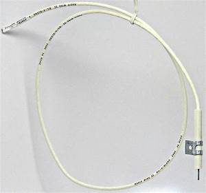 New Maytag Whirlpool Gas Range Stove Cooktop Spark Igniter Wire 37 U0026quot  Overall L