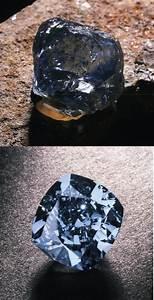 Blue diamonds, Diamonds and Blue on Pinterest