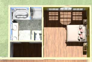 Simple House Plans With Two Master Suites Placement by Master Bedroom Addition On Bedroom Addition