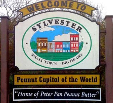 sylvester worth county georgia lien  bond claims