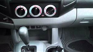 2010 Toyota Camry Blower Motor Diagram