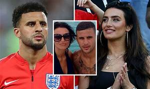 Kyle Walker girlfriend: Annie Kilner reveals baby news ...