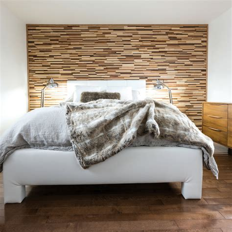 textured glass  wood feature walls  panels