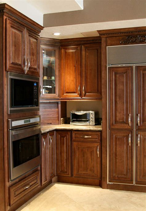 chocolate maple kitchen cabinets affordable inexpensive best kitchen 5405