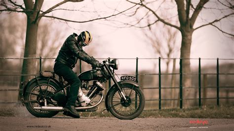 Vintage Motorcycle Wallpaper (66+ Images