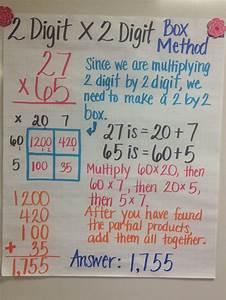 Ms  Cao U0026 39 S 4th Grade Math  Multiple Digit Multiplication