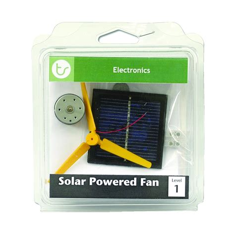 how to make a solar powered fan solar powered fan 4v air vent cooler electronics