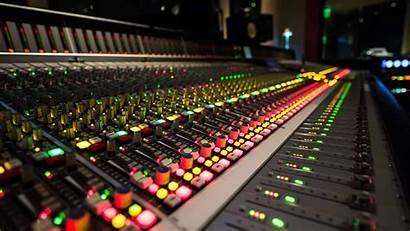 Studio Recording Wave Heir