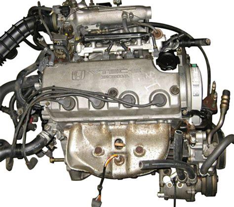Used Honda Civic Engine For Sale