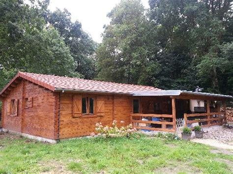 des bureaux en bois chalet habitable style loft de 104m en bois en kit