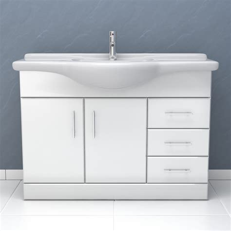 L Shaped Bathroom Vanity Unit by L Shape Bath Bathroom Classic Vanity Unit Cabinet Suite