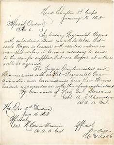 civil war letters With documents on the civil war
