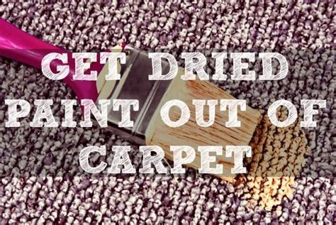 Here's How To Get Dried Paint Out Of Carpet With Before/after Shots. This Paint Was Six Years Grammy Awards 2018 Red Carpet E Laminate Hardwood Flooring Over Sherwin Williams Martinsburg Wv How To Clean Floor After Removal Dried Blood Stain On Citrus O Cleaning Victoria Bc Cleaner Baking Soda Hydrogen Peroxide Ink Out Of With Hairspray