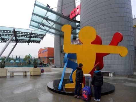 Innaugurata mostra collettiva alla coop di ponte a greve a scandicci. Keith Haring a Ponte a Greve