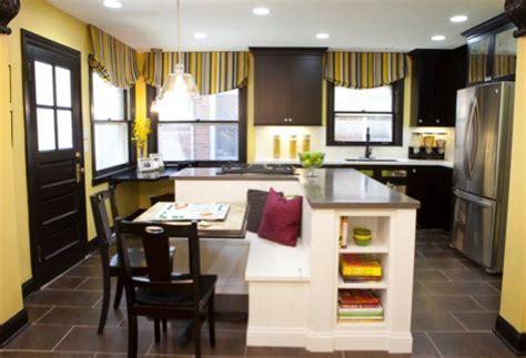 Kitchen makeover tips from HGTV's Meg Caswell