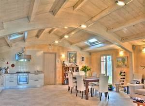 Legno Haus De : case prefabbricate in legno come ristrutturarle ~ Markanthonyermac.com Haus und Dekorationen