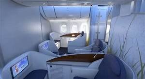 American Airlines Seating Chart China Southern Boeing 787 First Business Economy Seat