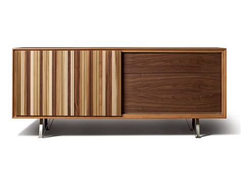 Sliding Door Sideboard by Sipario Sideboard With Sliding Doors By Morelato Design