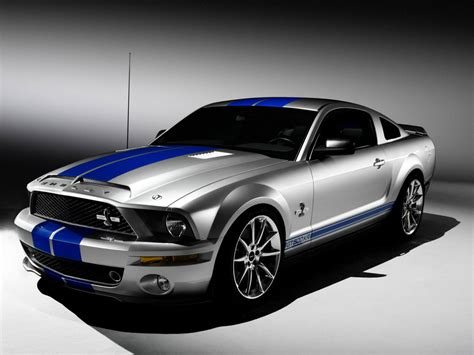 Mustang Shelby Gt500 :  2012 Shelby Mustang Gt500