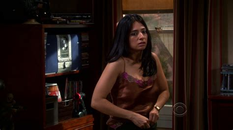 Naked Aarti Mann In The Big Bang Theory