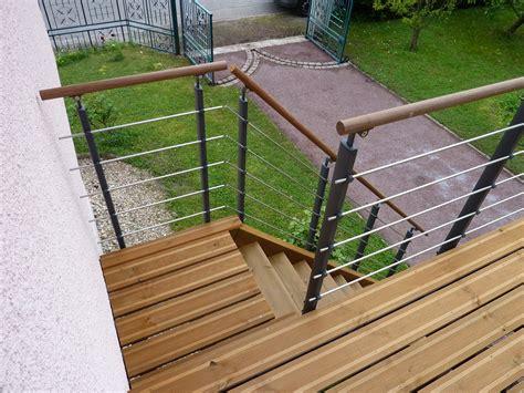 Cout Terrasse Bois Pilotis by Fiche R 233 Alisation Terrasse En Bois Comment Construire
