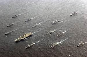File:US Navy 021115-N-0271M-005 The Kitty Hawk Battle ...