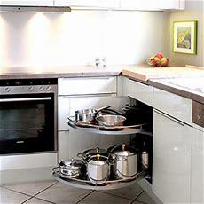 Küche Eckschrank Karussell – Home Sweet Home