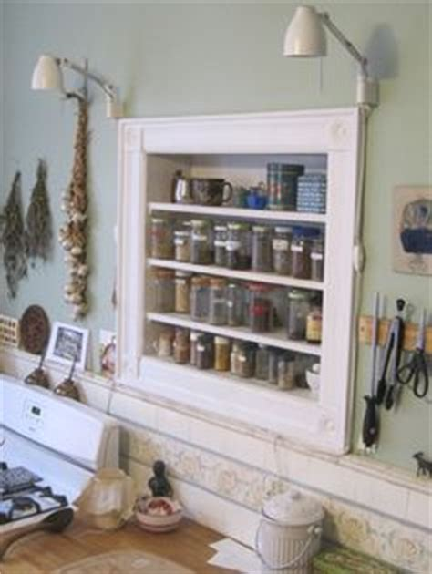 Recessed Spice Rack by 1000 Images About Kitchen Backsplash With Ceramic Tile On