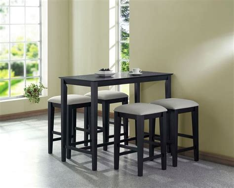 small contemporary kitchen tables 20 minimalist modern kitchen tables for small spaces